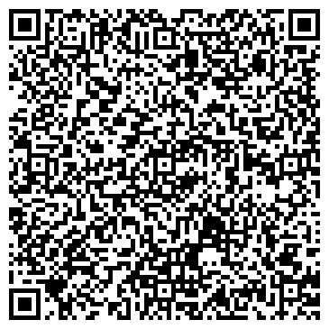 QR-код с контактной информацией организации Студия Имидж, ЧП