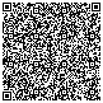QR-код с контактной информацией организации Студия художественного фото Кирилла Земляного, СПД