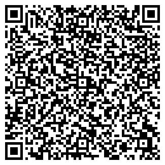 QR-код с контактной информацией организации ГорФото, ООО