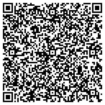 QR-код с контактной информацией организации Студия РОСТ, ООО