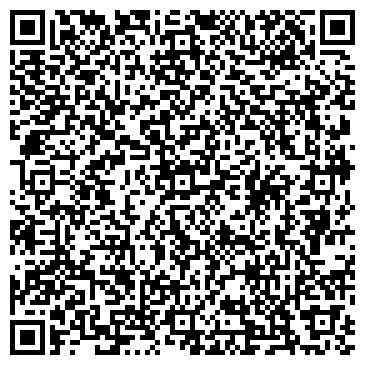 QR-код с контактной информацией организации Пеликан студио, ЧП