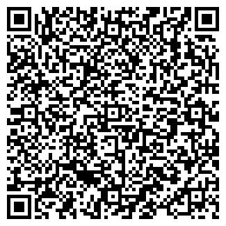 QR-код с контактной информацией организации Escorzo ,ЧП