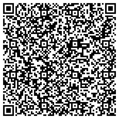 QR-код с контактной информацией организации P-studio (Частный фотограф), ЧП
