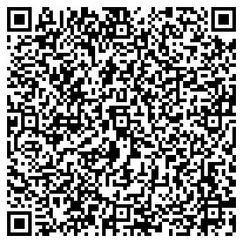 QR-код с контактной информацией организации VIPstudio, ЧП
