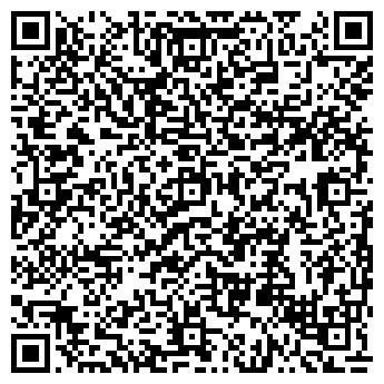 QR-код с контактной информацией организации Lux photo
