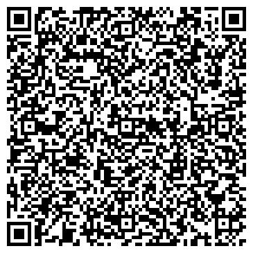 QR-код с контактной информацией организации FenixStudio, Компания
