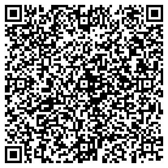 QR-код с контактной информацией организации ФотоВед, КП