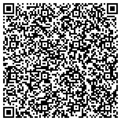 QR-код с контактной информацией организации Мистер Кот, ООО (Фотосалон)