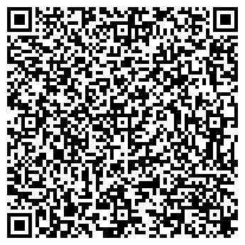 QR-код с контактной информацией организации Дмитрий Перетрутов, ЧП