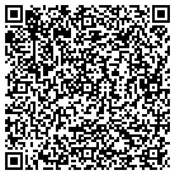 QR-код с контактной информацией организации Фотосалон, СПД