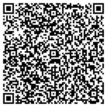 QR-код с контактной информацией организации Акарова, ЧП