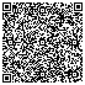 QR-код с контактной информацией организации Фотостудия Sunrise
