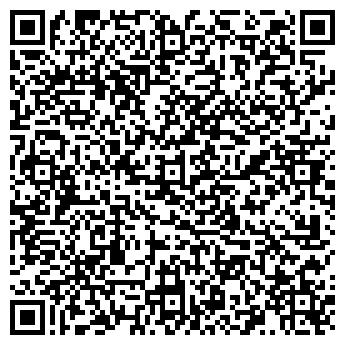 QR-код с контактной информацией организации L-точка , ЧП