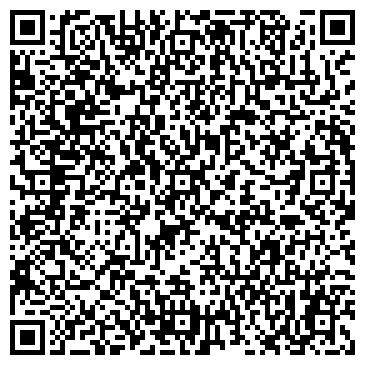 QR-код с контактной информацией организации Авиафильм, ООО