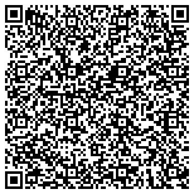 QR-код с контактной информацией организации Студия Предметной Фотографии, ЧП