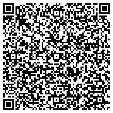 QR-код с контактной информацией организации Фотограф Елена Лысенко, ЧП