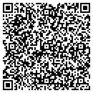 QR-код с контактной информацией организации Ануфриенко, ЧП