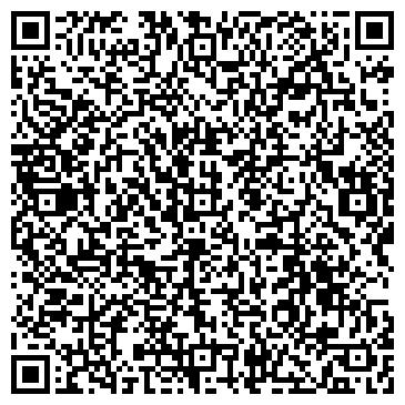 QR-код с контактной информацией организации DE LUXE Production, ЧП