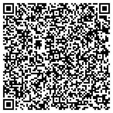 QR-код с контактной информацией организации Адамово яблоко, ЧП