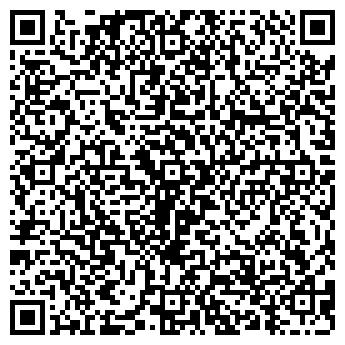 QR-код с контактной информацией организации Ксения Мурга, ЧП