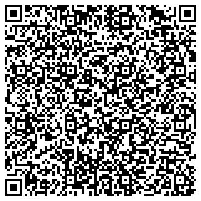 QR-код с контактной информацией организации De'SANZH (Праздничная компания),ЧП