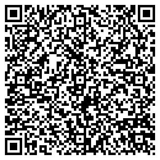 QR-код с контактной информацией организации Туривная , ЧП