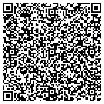 QR-код с контактной информацией организации ГВР Студия, ООО (GVRstudio)
