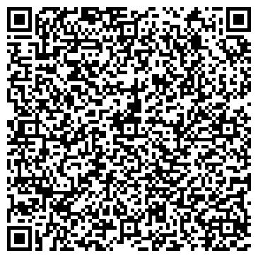 QR-код с контактной информацией организации Санрайз (Sunrise) Студия, ООО