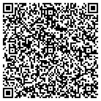 QR-код с контактной информацией организации Framestudio, ООО