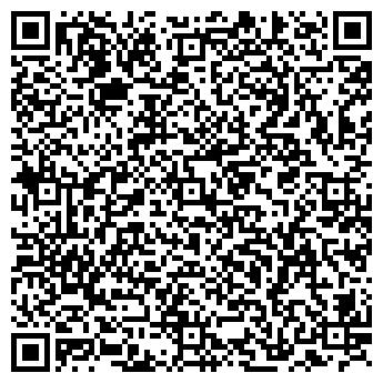 QR-код с контактной информацией организации KiraVideoStudio, ЧП