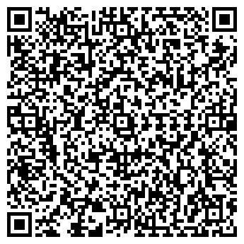 QR-код с контактной информацией организации Фотошотс, ООО