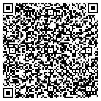 QR-код с контактной информацией организации Орион, ЧП