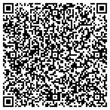 QR-код с контактной информацией организации Днепрокосмос, ГП