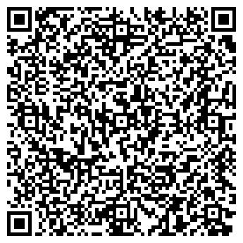 QR-код с контактной информацией организации Деченко, СПД