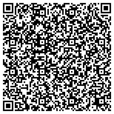 QR-код с контактной информацией организации Студия Натали, ЧП