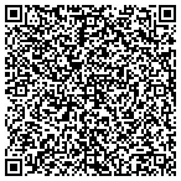 QR-код с контактной информацией организации VusVideo, ЧП
