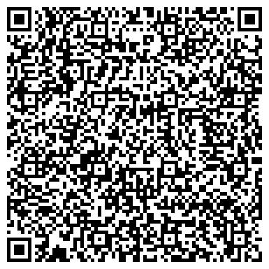 QR-код с контактной информацией организации ООО Художественная мастерская Март, ООО