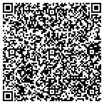 QR-код с контактной информацией организации FreshMusic, ООО