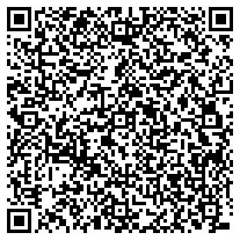 QR-код с контактной информацией организации УкрЦифра (Студия), ЧП