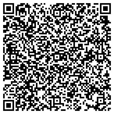 QR-код с контактной информацией организации Фотостудия ЖеСТ, СПД