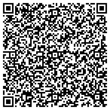 QR-код с контактной информацией организации Новая ванна, ООО