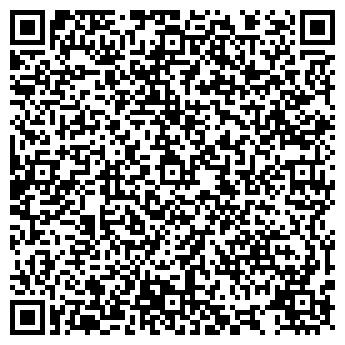 QR-код с контактной информацией организации ДоКа, ЧП