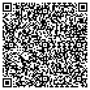 QR-код с контактной информацией организации САНТЕХНИК+, СПД