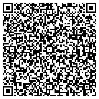 QR-код с контактной информацией организации Вишневский М. П., СПД