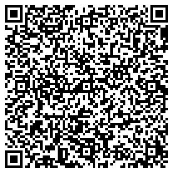 QR-код с контактной информацией организации Киевфасад, ООО