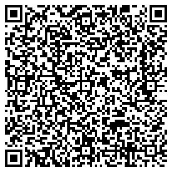 QR-код с контактной информацией организации Хомсервис, ЧП