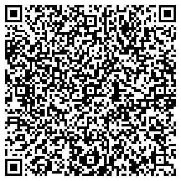 QR-код с контактной информацией организации Ванна-люкс, ЧП