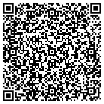 QR-код с контактной информацией организации Ванна в ванной, ЧП