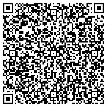 QR-код с контактной информацией организации Студия Акванта,ЧП