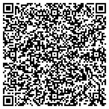 QR-код с контактной информацией организации Ванна в ванне, ЧП